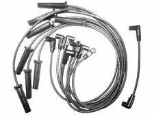 For 1990-1996 GMC C6000 Topkick Spark Plug Wire Set United