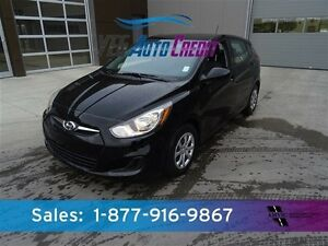 2014 Hyundai Accent BLUETOOTH HEATEDSEAT $81b/w