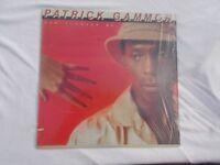 Vinyl LP Don't Forget Me – Patrick Gammon (US Motown M7 922 R1 1979