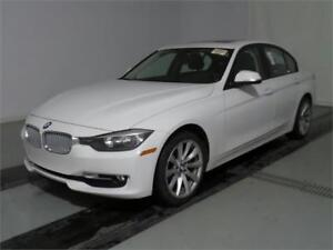 2013 BMW 320i xDrive NAVIGATION CUIR TOIT MAGS 18
