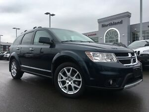 2014 Dodge Journey RT 3.6L V6