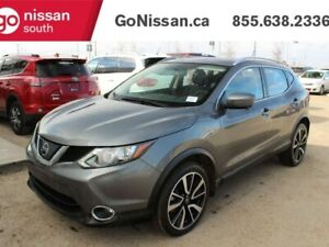 2018 Nissan Qashqai CPO!! SL NAVIGATION FULLY LOADED !!!