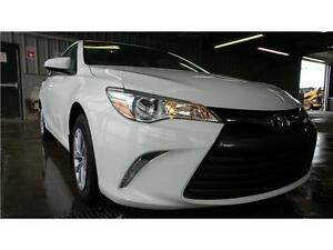 2015 Toyota Camry LE     ONLY... $138 BI WEEKLY