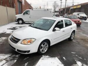 2009 CHEVROLET COBALT-  automatic- 95 000km- FULL-  2700$
