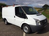FORD TRANSIT SWB 115 2011,FINANCE AVAILABLE