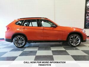 2013 BMW X1 xDrive28i, AWD,LEATHER,PANORAMIC SUNROOF, LOW KMS