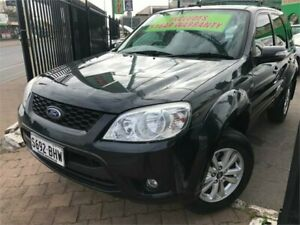 2010 Ford Escape ZD Royal Ego 4 Speed Automatic Wagon Nailsworth Prospect Area Preview