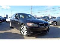 2007 BMW 3 Series 328xi CANADIAN, MINT CONDITION