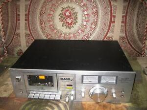 Rare Lloyds Vintage Am/fm Stereo Receiver H-415