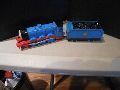 Thomas & Friends Trackmaster Motorized Train Engine TALKING GORDON & Tender 2010