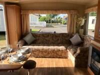 JUST IN! 2 bedroom caravan holiday home, choice of location, NAZE MARINE, Walton