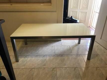 Coffee Table Harvey Norman Glass Top