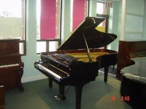 Yamaha Grand Piano C7 EXCELLENT CONDITION LIKE NEW