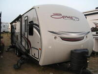 travel trailer for sale  NEW PRICE