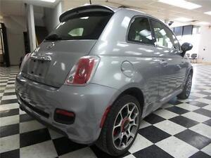 2015 Fiat 500 SPORT - BLUETOOTH**LEATHER Kingston Kingston Area image 3