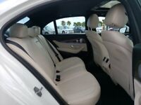 Miniature 24 Voiture Européenne d'occasion Mercedes-Benz E-Class 2017
