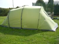 Gelert Tanis 6 person tent