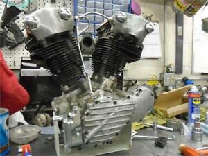 Motorcycle Engines For Sale