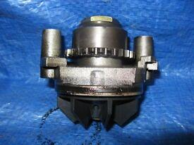 Renault 2.2 DCI G9T 743 Water pump