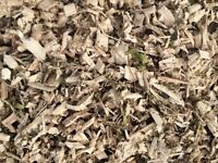 FREE DELIVERY OF ORGANIC MULCH FOR GARDENS