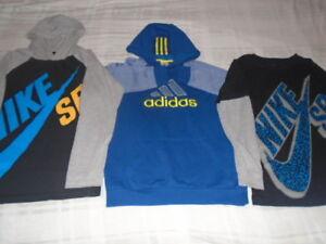 Adidas & Nike Kids Clothes Size M/L