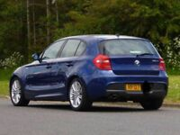 bmw 120d for sale or swap for x5/x3