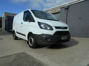 2014 Ford Transit Custom White Manual Van Preston Darebin Area Preview