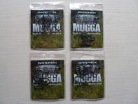 Gardner Mugga Hooks