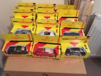 Shell Classic Sportscar Collection