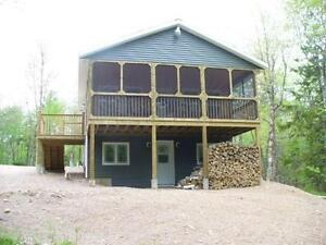 Aylesford Lake Cottage for Rent
