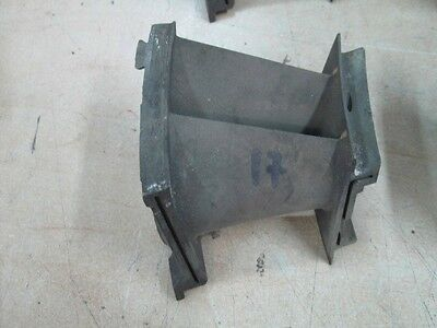 Turbine Engine Blade for Collectors #4