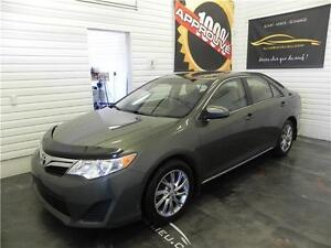 2012 TOYOTA CAMRY LE MAGS,GPS