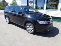 2014 Dodge Journey Limited 7 Pass only $188 bi-weekly!