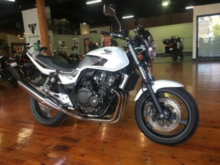 2010 Honda CB400 Road Bike 399cc Collingwood Yarra Area Preview