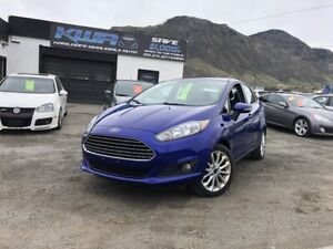 2014 Ford Fiesta FINANCING AVAILABLE