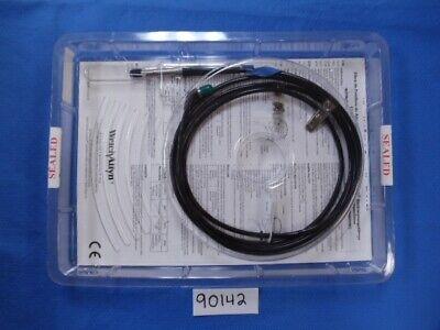 Welch Allyn 90142 Micro Link High Output Headlight Fiber 8 2.4m
