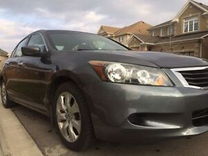 2008 Honda Accord in excellent condition