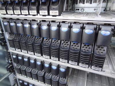Fujitsu MAW3300FE 300GB 10K Fibre Channel Used Hard Disk Drive HDD +Sleeve Caddy