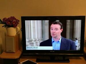 Sony Bravia LCD Digital TV KDL 32W5500 South Melbourne Port Phillip Preview