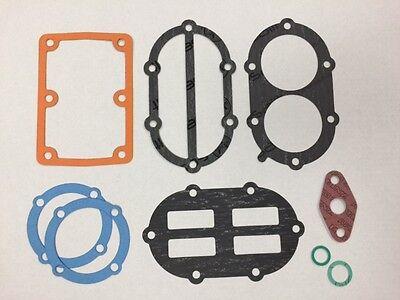 K18 Gaskets Rolair K18 Pump Gasket Set Repair Parts