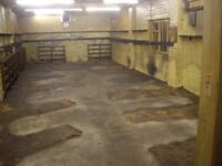 Factory unit with offices, 2000ft approximately, 2/3 parking spaces. Coventry. 1 mile from centre