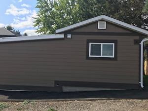 1 Bdrm Cottage for Rent