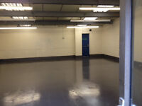 Storage Unit To Rent To Let Hilton Main Business Park