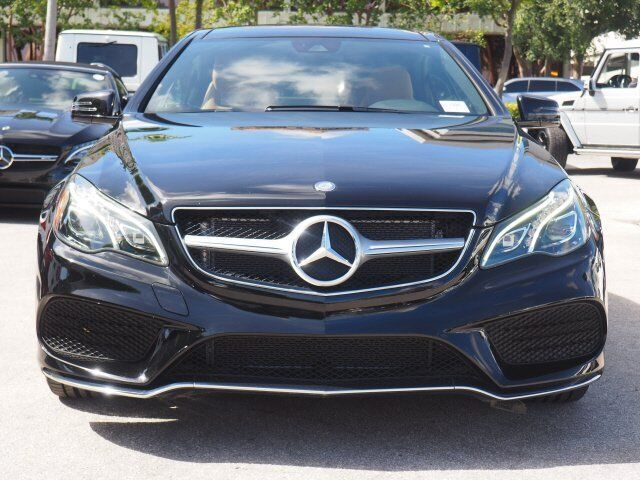 Image 2 Voiture American used Mercedes-Benz E-Class 2016