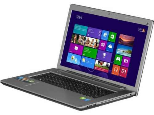 Lenovo Notebook Z710 17.3