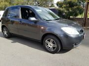 2006 Mazda 2 DY10Y2 Genki Grey 4 Speed Automatic Hatchback Granville Parramatta Area Preview