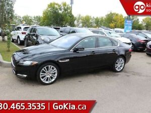 2018 Jaguar XF WOW! ALMOST BRAND NEW! AWD LOADED!