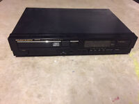 Marantz CD75 player £5