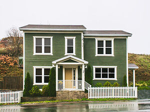 Quidi Vidi Beauty available for short or long term rental.