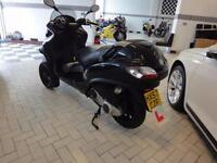 2007 PIAGGIO MP3 125 SCOOTER BARGAIN